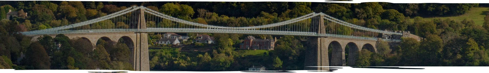 Menai Bridge, Isle of Anglesey