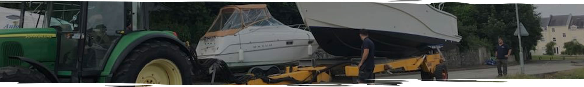 Boating equipment for sale
